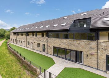Thumbnail 3 bed flat for sale in Clitheroe Street, Skipton