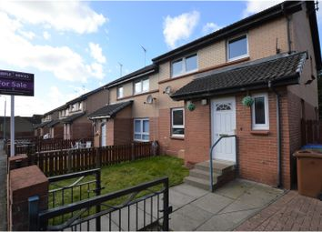Thumbnail 3 bed semi-detached house for sale in Maukinfauld Gardens, Glasgow
