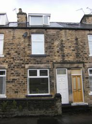 Thumbnail 3 bed terraced house to rent in Blakeney Rd, Crookes, Sheffield