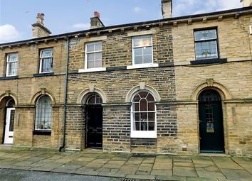Thumbnail 2 bed terraced house for sale in Titus Street, Saltaire, Shipley