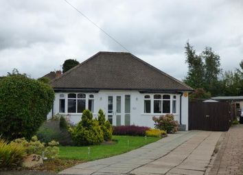 Thumbnail 2 bed bungalow for sale in Woodlands Avenue, Shelton Lock, Derby, Derbyshire