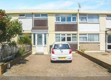 Thumbnail 3 bedroom terraced house for sale in Castle Close, Hoddesdon
