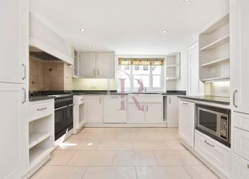 Thumbnail 3 bedroom terraced house to rent in Cloudesley Road, London
