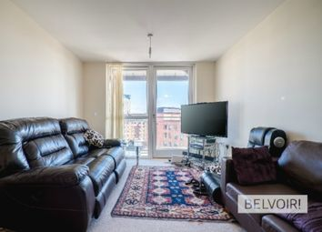 2 bed flat to rent in Park Central, Langley Walk, Birmingham B15
