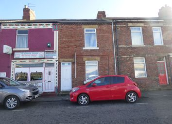 Thumbnail 2 bed terraced house for sale in Earsdon Road, Holywell, Whitley Bay