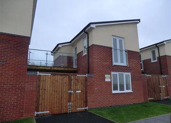 Thumbnail 2 bed property to rent in Barlow Close, Buckshaw Village, Chorley