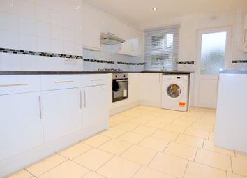 Thumbnail 3 bed terraced house to rent in Wearside Road, London
