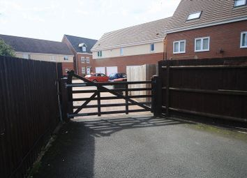 Thumbnail 5 bed detached house for sale in Station Road, Donnington, Telford
