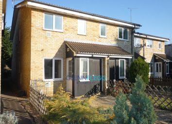 Thumbnail 1 bed semi-detached house to rent in The Hawthorns, Colnbrook, Slough