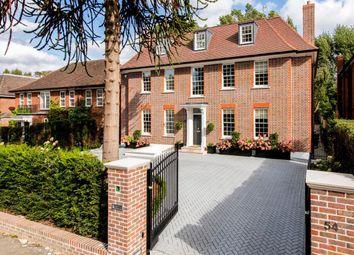 Sheldon Avenue, London N6. 8 bed detached house for sale