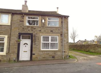 Thumbnail 3 bed terraced house for sale in Emmott Lane, Colne