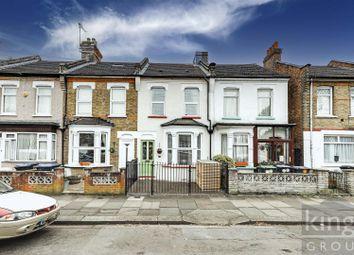 Elmhurst Road, Enfield EN3. 3 bed terraced house for sale