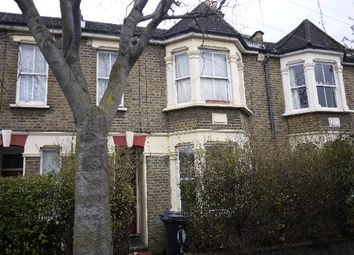 Thumbnail 2 bed flat to rent in 237, Murchison Road, Leyton, London