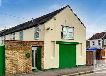 Thumbnail 4 bed detached house for sale in Kneller Road, London