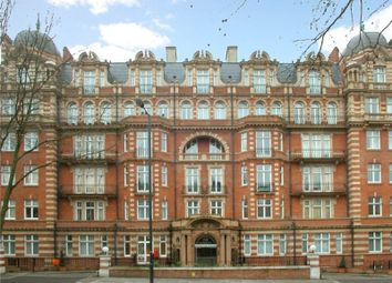 Thumbnail 2 bed flat to rent in Clarendon Court, 33 Maida Vale, London