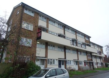 Thumbnail 2 bed flat to rent in North Street, Redhill