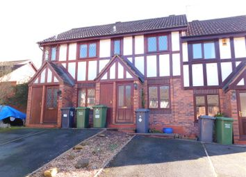 Thumbnail 2 bedroom terraced house to rent in Whinchat Grove, Kidderminster