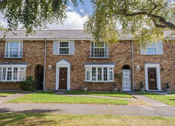 Thumbnail 3 bed terraced house to rent in West Common Close, Gerrards Cross, Bucks