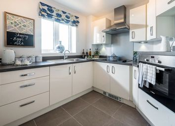 Thumbnail 1 bedroom flat for sale in Cranberry Court, Kempley Close, Hampton