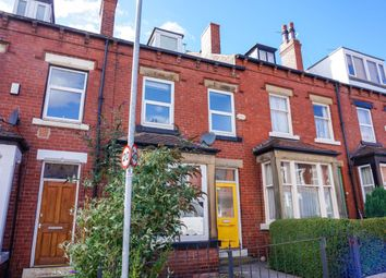 Thumbnail 5 bed terraced house to rent in Headingley Avenue, Leeds