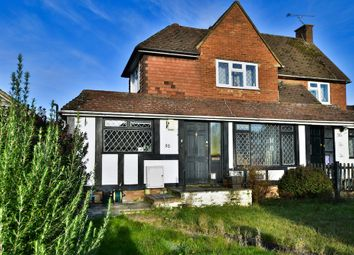 Thumbnail 3 bed flat for sale in Hillside Close, Chalfont St Peter