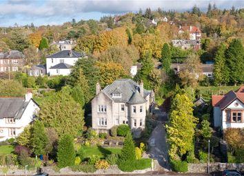 Thumbnail 3 bed flat for sale in Ardshiel, Gryffe Road, Kilmacolm, Inverclyde