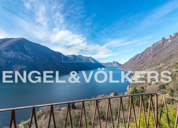 Thumbnail 5 bed terraced house for sale in Vlasolda, Lago di Lugano, Ita, Valsolda, Como, Lombardy, Italy