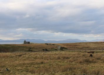 Thumbnail Land for sale in Borneskitaig, Kilmuir, Isle Of Skye