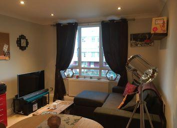 Thumbnail 1 bed flat to rent in Leadenham Court, London