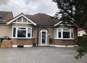 Thumbnail 3 bed detached bungalow to rent in Erith Road, Barnehurst, Bexleyheath