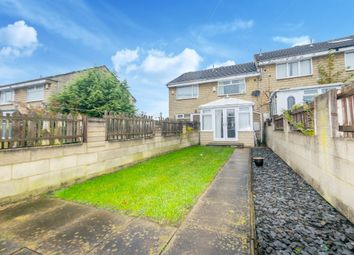2 bed terraced house for sale in Huddersfield Road, Birstall, Batley WF17