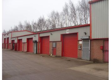 Thumbnail Light industrial to let in Unit 9, Old Waleswood Colliery, Sheffield