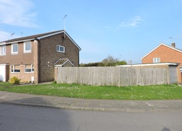 Thumbnail 3 bed semi-detached house for sale in Weltmore Road, Luton