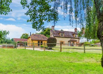 Thumbnail 2 bed country house for sale in Hammer Lane, Haslemere