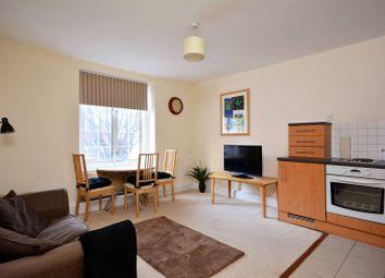 Thumbnail 1 bed flat to rent in Harrowby Street, Marylebone