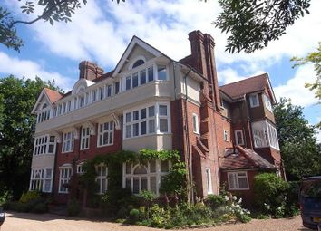 Thumbnail 1 bedroom flat to rent in Lower Edgeborough Road, Guildford