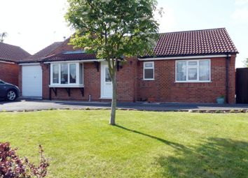 Thumbnail 4 bed detached bungalow for sale in Acer Court, Lincoln