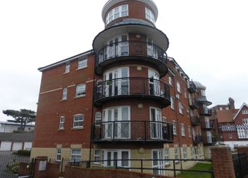 Thumbnail 2 bed flat for sale in Boscombe Spa Road, Boscombe, Bournemouth