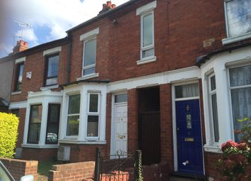 Thumbnail Room to rent in Hearsall Lane, Room 4, Earlsdon, Coventry