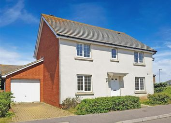 4 bed detached house for sale in Roundhouse Crescent, Peacehaven, East Sussex BN10