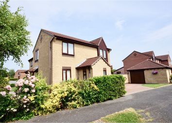 Thumbnail 3 bed detached house for sale in Lilford Road, Lincoln