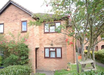 Thumbnail 1 bedroom terraced house for sale in Sibley Park Road, Earley, Reading