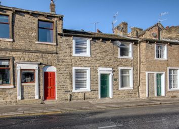 Thumbnail 1 bed cottage for sale in Water Street, Skipton