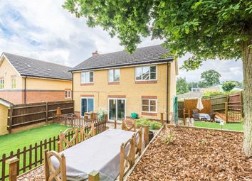Thumbnail 4 bedroom property for sale in Plomer Avenue, Hoddesdon, Hertfordshire