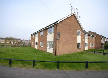 Thumbnail 3 bed flat for sale in Raby Court, Ellesmere Port