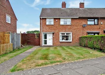 Thumbnail 3 bed semi-detached house for sale in Beresford Road, Sawley, Sawley