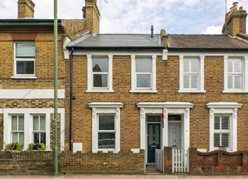 Thumbnail 3 bed terraced house for sale in High Street, Hampton Wick, Kingston Upon Thames