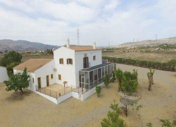 Thumbnail 5 bed villa for sale in Cañada Del Palmar, Turre, Almería, Andalusia, Spain