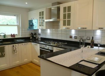 Thumbnail 3 bed terraced house to rent in Denes Mews, Rottingdean, Brighton