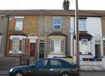 Thumbnail 3 bedroom terraced house to rent in Maple Road, Grays, Essex